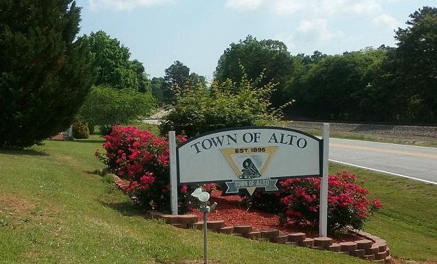 Alto, GA - Official Town Website